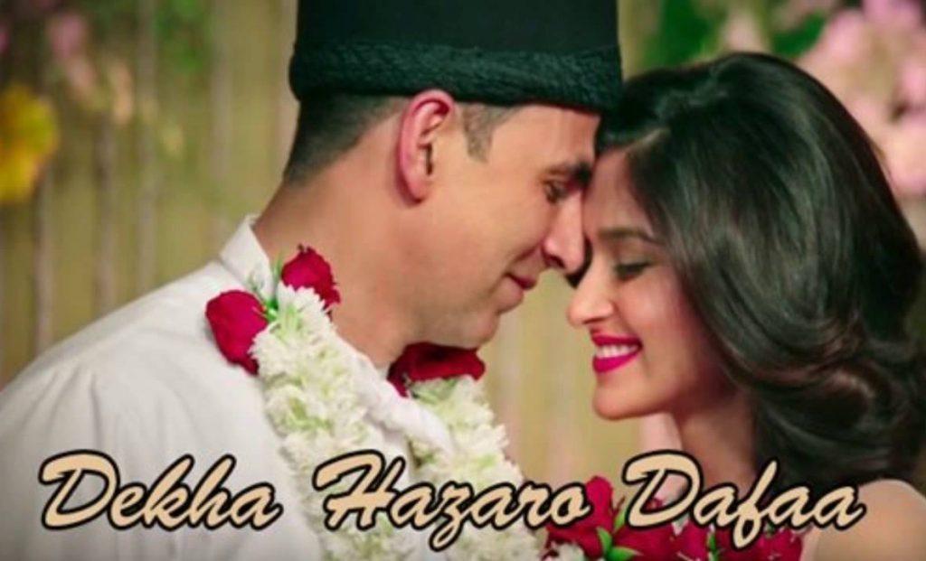 Dekha Hazaro Dafa Rustom music.axomlive.com