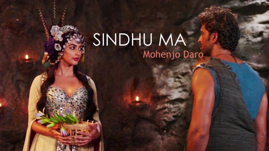 Sindhu Ma Mohenjo Daro music.liveaxom.com